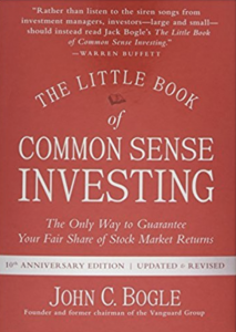 Common Sense on Mutual Funds Keynotes