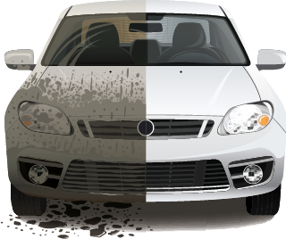 What are various Uses of Car Detailing.
