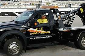 Do Search for a Perfect Towing Agency