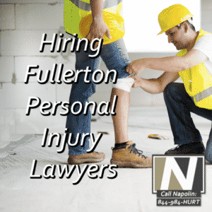 Why are personal injury lawyers needed?