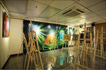 Art Jamming Singapore