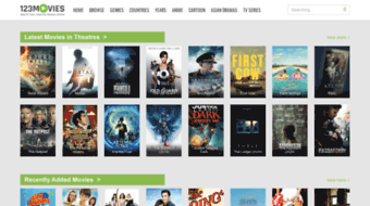 Legal websites to watch films online?
